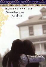 Sweetgrass Basket-ExLibrary