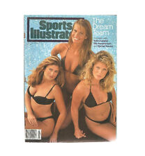 Sports Illustrated - February 14, 1994 Back Issue