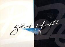 POOH disco LP 33 STAMPA ITALIANA Picture Disc PDK vinile bianco GIORNI INFINITI