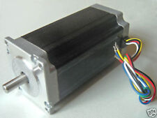 CNC Mill Router NEMA 23 Stepper Motor High Torque 28kg