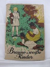 Braune  und weiße Kinder, Verlag der Evangelisch-lutherischen Mission