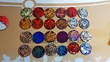 One Pokemon card game token coin (1) amazing variety! great gift