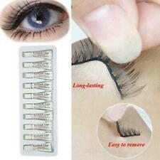 10Pcs Waterproof False Eyelash Glue Adhesive Individual Glue Lash Hot. F5J0
