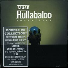 Muse - Hullaballo Soundtrack [New CD] UK - Import