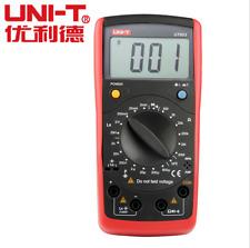 UNI-T UT603  Modern Handheld Digital Capacitance Inductor Meters Multimeter