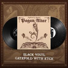 PAGAN ALTAR Mythical & Magical DLP vinyl