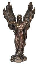 Veronese Bronze Figurine Religious Metatron Mattatron Archangel