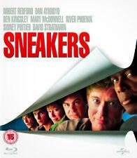 Sneakers Blu-Ray | (Robert Redford) (1992)