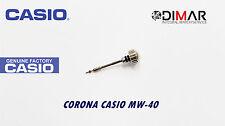 CASIO CORONA/ WATCH CROWN, PARA MODELOS. MW-40
