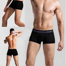 New Fashion Underpants knickers Men's Boxer Briefs Shorts Underwear Pants New E