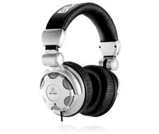 Behringer HPX2000 HD Pro Wired Headphones DJ Studio Over-Ear 1/8 3.5mm Audio New