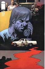 THE WALKING DEAD # 115: ALL OUT WAR BEGINS HERE, PART 1 OF 12. COVER F. IMAGE