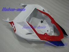 Rear Tail Undertail Fairing For BMW S1000RR 2009-2014 S 1000RR white/red/blue