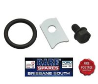 HOLDEN TRIMATIC AUSSIE 3 & 4 SPEED GEARBOX SPEEDO CABLE RETAINER KIT HT-WB GTS