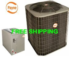 3 Ton R-410A 14SEER NEW A/C Condensing Unit & Evaporator Coil Combination