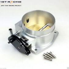Cable Drive Throttle Body 102mm For Gm Iii Ls1 Ls2 Ls3 Ls6 Ls7 Lsx