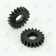 2x Zahnrad Reparatur für Schiebedach Motor Getriebemotor für BMW 3er E30