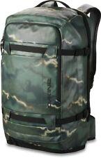 Dakine Ranger Travel Pack 45L Carry On Laptop Backpack Olive Ashcroft Camo 2021