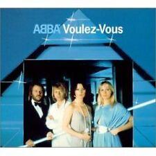 ABBA - VOULEZ-VOUS -RMX  CD POP-ROCK INTERNAZIONALE