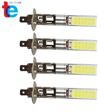 4x H1 For LED Headlight High Low Beam Light SMD Bulbs Vehicle Lamp US