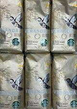 Starbuck's Veranda Blonde Roast Whole Bean Coffee, Case of 6x 16oz exp 11/2020