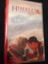 Himalaya VHS NEU (in Folie) RAR Thilen Lhondup Lhakpa Tsamchoe - Von Eric Valli