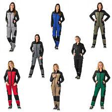 Planam Damen Hybridjacke Arbeitsjacke Softshell Funktionsjacke NORIT Gr. 34-54