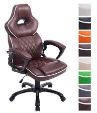 XXL Bürostuhl BIG XXX 180 kg Belastbar Drehstuhl Chefsessel Schreibtischstuhl