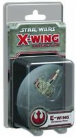 Fantasy Flight Games Star Wars X-Wing Miniatures Game E-Wing Expansion Pack ,