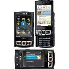 NOKIA N95 8GB (Unlocked) GSM MOBILE PHONE CLASSIC NOKIA