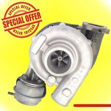 TURBOCOMPRESSORE VW transpotrer T4 2.5 TDI; ahy AXG AXL; 074145703g; 454192-1