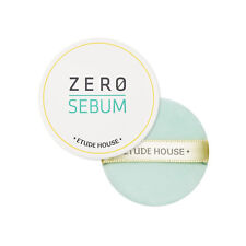 ETUDE HOUSE Zero Sebum Drying Powder 6g