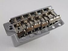 VINTAGE FENDER STRATOCASTER TREMOLO BRIDGE FULL Block Messicano Strat 0054619000