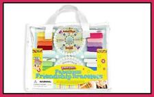 FABULOUS FRIENDSHIP BRACELETS CREATIVE CRAFTS KIT FOR KIDS THREADS AND BOOK NEW