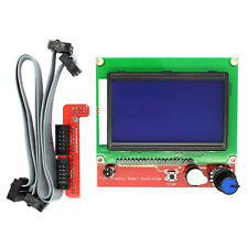 RAMPS 1.4 LCD12864 3D Printer REPRAP_DISCOUNT FULL GRAPHIC SMART CONTROLLER DE