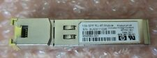 HP 1 GB SFP RJ-45 plug-in Modulo Ricetrasmettitore 661726-001 659580-001
