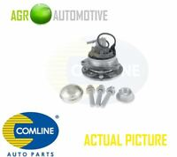 COMLINE FRONT WHEEL BEARING HUB ASSEMBLY OE REPLACEMENT CHA120