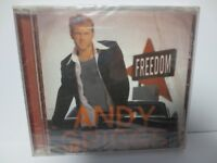 ANDY GRIGGS ~ FREEDOM ~ 2006 ~ LIKE NEW CD