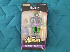 Hasbro Marvel Legends Serpent Society (Thanos Wave) BRAND NEW