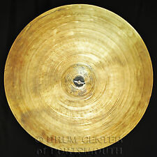 Istanbul Agop 30th Anniversary Ride Cymbal 24""