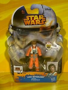 Star Wars - Rebels - Luke Skywalker (X-Wing Pilot)