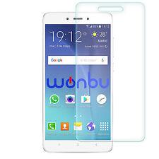 "Protector pantalla cristal templado para Xiaomi Redmi Note 4 global 5 5"""
