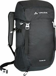 Vaude SE Sajama 30MK Rucksack Wanderrucksack Backpack Erwachsene schwarz