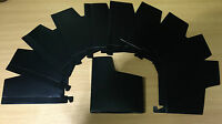 25x NES Dust Sleeve Covers Game Cartridge Protectors For Nintendo NES *Free P&P*