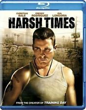Harsh Times With Christian Bale Blu-ray Region 1 883476030104