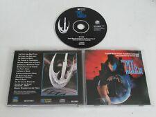 The Pit & The Pendulum/Bandas Sonoras/Richard Band ( Md 9903) CD Álbum