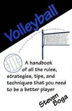 Volleyball [Backyard Games]