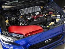aFe Takeda Stage 2 Pro Dry S Intake System w/Air Scoop 2015-2018 WRX STi