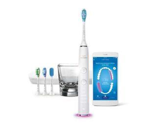 Philips Sonicare 9400 Diamond Clean Smart Toothbrush - White HX9985/08