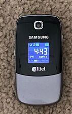 Samsung MyShot Sch-R430 (Alltel) Cellular Flip Phone